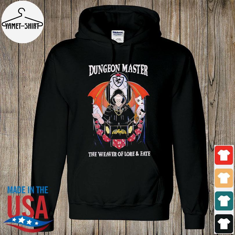 Dungeon Master s hoodie